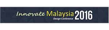 innovate malaysia design conference 2016
