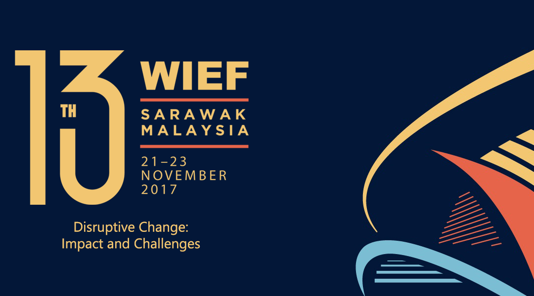 Challenge Accepted: Top 4 Startups to Pitch at 13th WIEF