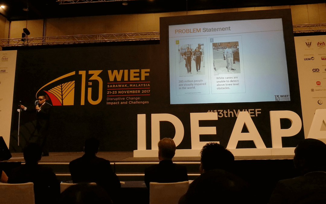 13th WIEF: Propelling entrepreneurs through an Idea launch Pad