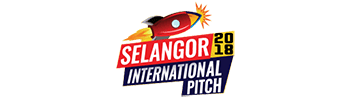 Selangor International Pitch 2018: 1st Runner Up